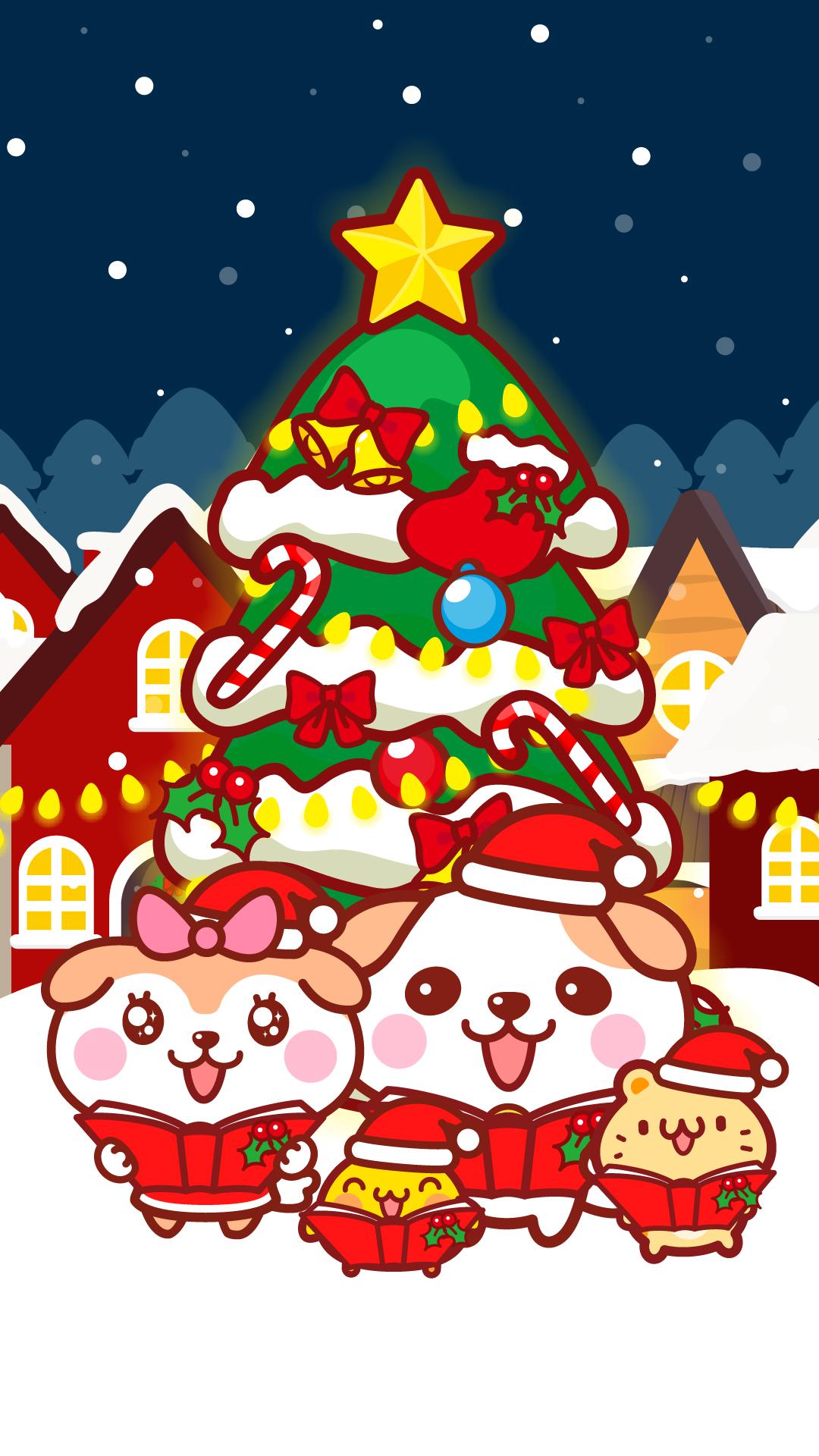 秋田君的圣诞